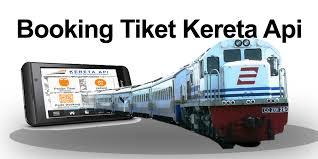 tips membeli tiket kereta api