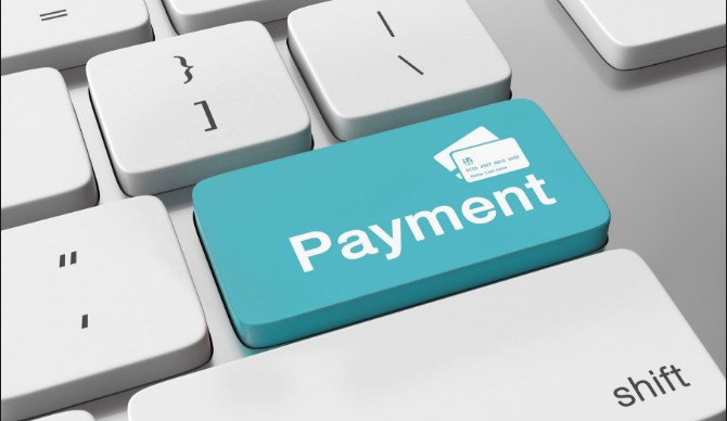 payment point online bank