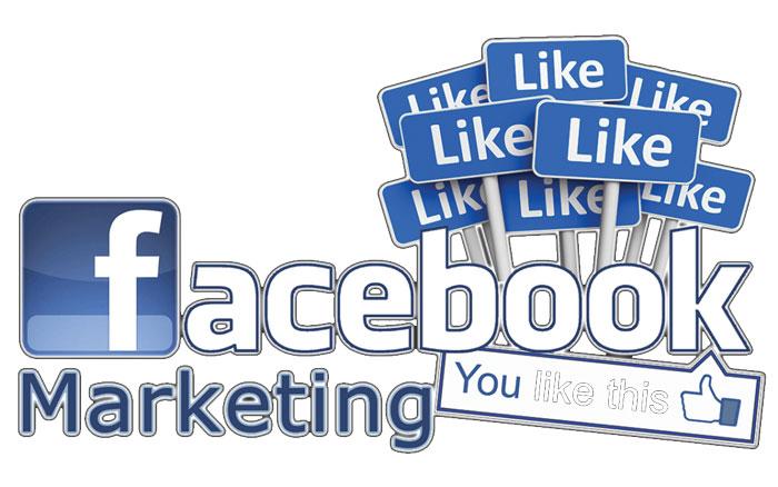 Pemasaran Via Facebook